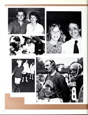 Page 16, 1988 Edition, North Central College - Spectrum Yearbook (Naperville, IL) online yearbook collection