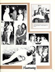 Page 17, 1988 Edition, North Central College - Spectrum Yearbook (Naperville, IL) online yearbook collection