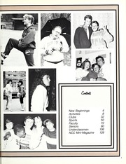 Page 7, 1988 Edition, North Central College - Spectrum Yearbook (Naperville, IL) online yearbook collection