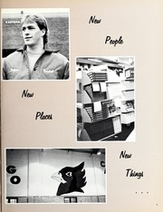 Page 9, 1988 Edition, North Central College - Spectrum Yearbook (Naperville, IL) online yearbook collection