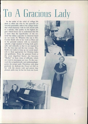 Page 11, 1945 Edition, Wheaton College - Tower Yearbook (Wheaton, IL) online yearbook collection