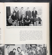 Page 181, 1950 Edition, Wheaton College - Tower Yearbook (Wheaton, IL) online yearbook collection