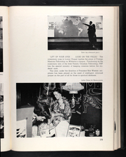 Page 183, 1950 Edition, Wheaton College - Tower Yearbook (Wheaton, IL) online yearbook collection