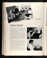 Page 184, 1950 Edition, Wheaton College - Tower Yearbook (Wheaton, IL) online yearbook collection