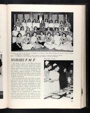 Page 185, 1950 Edition, Wheaton College - Tower Yearbook (Wheaton, IL) online yearbook collection