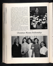 Page 186, 1950 Edition, Wheaton College - Tower Yearbook (Wheaton, IL) online yearbook collection