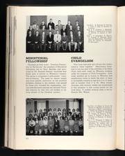 Page 190, 1950 Edition, Wheaton College - Tower Yearbook (Wheaton, IL) online yearbook collection