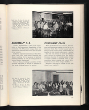 Page 191, 1950 Edition, Wheaton College - Tower Yearbook (Wheaton, IL) online yearbook collection