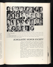 Page 195, 1950 Edition, Wheaton College - Tower Yearbook (Wheaton, IL) online yearbook collection