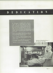 Page 11, 1952 Edition, Wheaton College - Tower Yearbook (Wheaton, IL) online yearbook collection