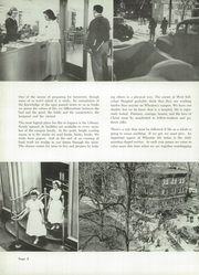 Page 14, 1952 Edition, Wheaton College - Tower Yearbook (Wheaton, IL) online yearbook collection