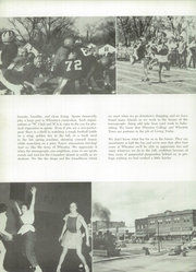 Page 16, 1952 Edition, Wheaton College - Tower Yearbook (Wheaton, IL) online yearbook collection