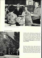 Page 14, 1960 Edition, Wheaton College - Tower Yearbook (Wheaton, IL) online yearbook collection
