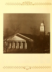 Page 12, 1973 Edition, Wheaton College - Tower Yearbook (Wheaton, IL) online yearbook collection