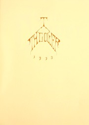 Page 5, 1973 Edition, Wheaton College - Tower Yearbook (Wheaton, IL) online yearbook collection