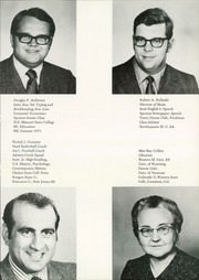 Page 17, 1972 Edition, Roosevelt Military Academy - Rough Rider Yearbook (Aledo, IL) online yearbook collection
