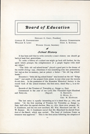Page 8, 1901 Edition, Evanston Academy - Bear Yearbook (Evanston, IL) online yearbook collection