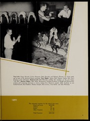 Page 11, 1957 Edition, George Williams College - Embers Yearbook (Chicago, IL) online yearbook collection