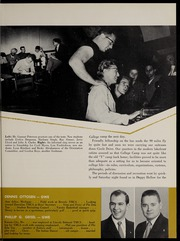 Page 9, 1957 Edition, George Williams College - Embers Yearbook (Chicago, IL) online yearbook collection
