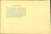 Page 8, 1933 Edition, Principia College - Sheaf Yearbook (Elsah, IL) online yearbook collection