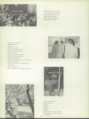 Page 10, 1957 Edition, Principia College - Sheaf Yearbook (Elsah, IL) online yearbook collection