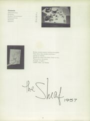 Page 11, 1957 Edition, Principia College - Sheaf Yearbook (Elsah, IL) online yearbook collection