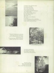 Page 6, 1957 Edition, Principia College - Sheaf Yearbook (Elsah, IL) online yearbook collection