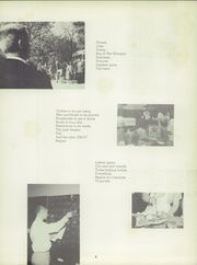 Page 7, 1957 Edition, Principia College - Sheaf Yearbook (Elsah, IL) online yearbook collection