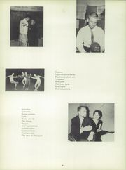 Page 8, 1957 Edition, Principia College - Sheaf Yearbook (Elsah, IL) online yearbook collection