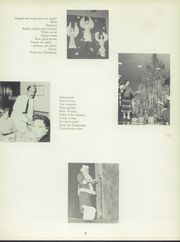 Page 9, 1957 Edition, Principia College - Sheaf Yearbook (Elsah, IL) online yearbook collection