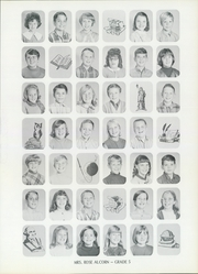 Page 15, 1969 Edition, Fairview Heights Middle School - Yearbook (Fairview Heights, IL) online yearbook collection