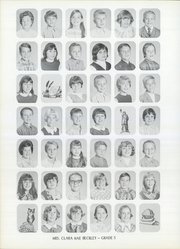 Page 16, 1969 Edition, Fairview Heights Middle School - Yearbook (Fairview Heights, IL) online yearbook collection