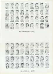 Page 17, 1969 Edition, Fairview Heights Middle School - Yearbook (Fairview Heights, IL) online yearbook collection