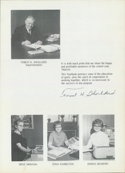 Page 3, 1969 Edition, Fairview Heights Middle School - Yearbook (Fairview Heights, IL) online yearbook collection