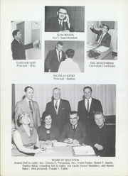 Page 4, 1969 Edition, Fairview Heights Middle School - Yearbook (Fairview Heights, IL) online yearbook collection