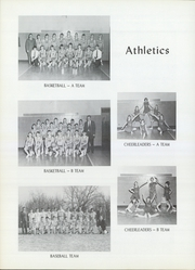 Page 6, 1969 Edition, Fairview Heights Middle School - Yearbook (Fairview Heights, IL) online yearbook collection