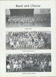 Page 7, 1969 Edition, Fairview Heights Middle School - Yearbook (Fairview Heights, IL) online yearbook collection