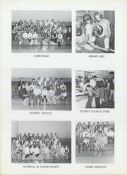 Page 8, 1969 Edition, Fairview Heights Middle School - Yearbook (Fairview Heights, IL) online yearbook collection