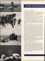 Page 10, 1956 Edition, US Navy Recruit Training Command - Keel Yearbook (Great Lakes, IL) online yearbook collection