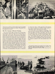 Page 13, 1956 Edition, US Navy Recruit Training Command - Keel Yearbook (Great Lakes, IL) online yearbook collection