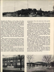 Page 15, 1956 Edition, US Navy Recruit Training Command - Keel Yearbook (Great Lakes, IL) online yearbook collection