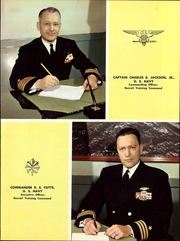 Page 17, 1956 Edition, US Navy Recruit Training Command - Keel Yearbook (Great Lakes, IL) online yearbook collection