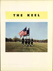 Page 9, 1956 Edition, US Navy Recruit Training Command - Keel Yearbook (Great Lakes, IL) online yearbook collection