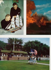 Page 12, 1957 Edition, US Navy Recruit Training Command - Keel Yearbook (Great Lakes, IL) online yearbook collection