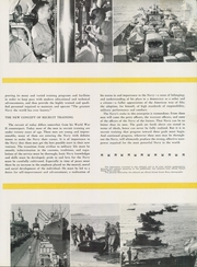 Page 15, 1957 Edition, US Navy Recruit Training Command - Keel Yearbook (Great Lakes, IL) online yearbook collection