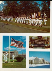 Page 8, 1957 Edition, US Navy Recruit Training Command - Keel Yearbook (Great Lakes, IL) online yearbook collection