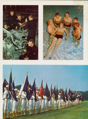 Page 9, 1957 Edition, US Navy Recruit Training Command - Keel Yearbook (Great Lakes, IL) online yearbook collection
