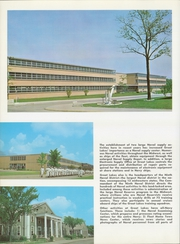 Page 14, 1965 Edition, US Navy Recruit Training Command - Keel Yearbook (Great Lakes, IL) online yearbook collection