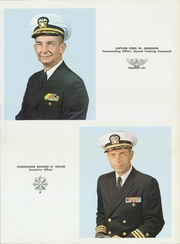 Page 17, 1965 Edition, US Navy Recruit Training Command - Keel Yearbook (Great Lakes, IL) online yearbook collection