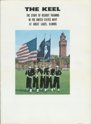 Page 5, 1965 Edition, US Navy Recruit Training Command - Keel Yearbook (Great Lakes, IL) online yearbook collection